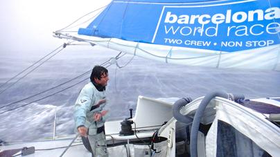 Barcelona World Race initiative offers key skills to a truly global audience… for free