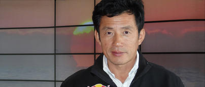 Chinese sailor Guo Chuan goes missing off Hawaii