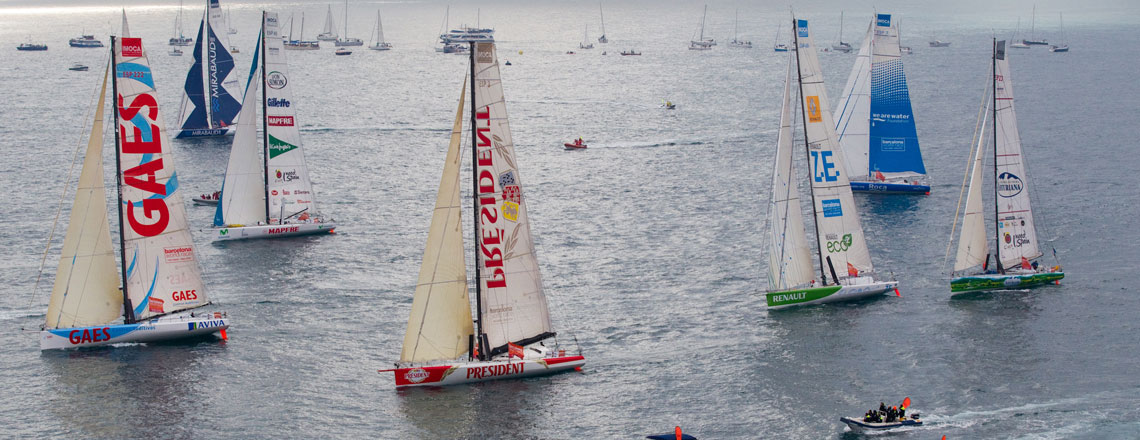 Tax benefits for the sponsorship of the next Barcelona World Race approved