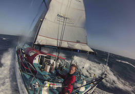 Cape Horn Blog from Spirit of Hungary