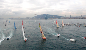 One year to go: the Barcelona World Race 2018/19 Notice of Race is published