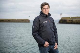 "Antoine Mermod: ""Having up to 34 IMOCAs compete in the 2020 Vendée Globe is excellent news"""