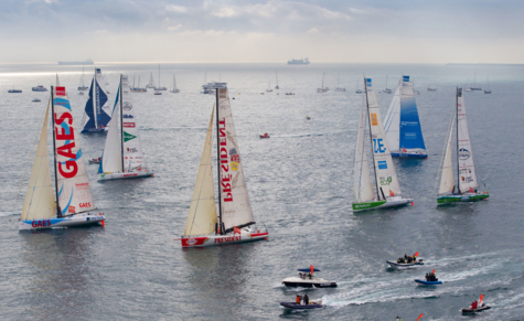 Tax benefits for the sponsorship of the next Barcelona World Race (2022-2023) approved