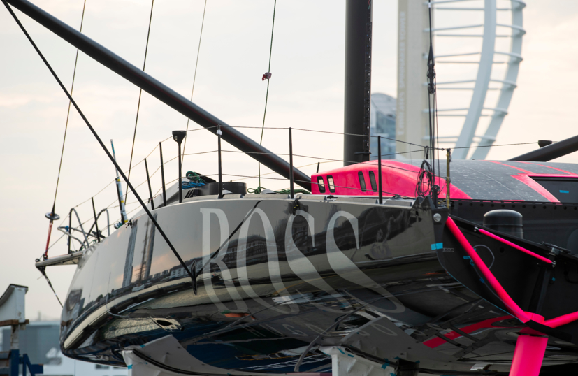 Five new IMOCAs launched in the space of six week