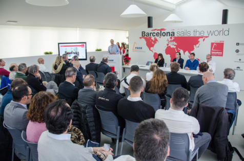 A new era for the Barcelona World Race!
