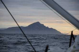 Cape Horn may be tougher