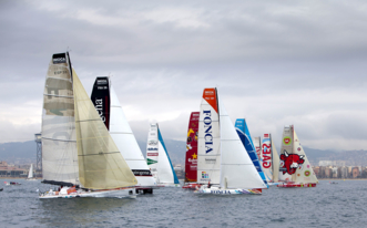 New format Barcelona World Race to be unveiled