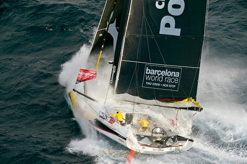 The Pre-Notice of Race for the Fourth Edition of the Barcelona World Race is Published