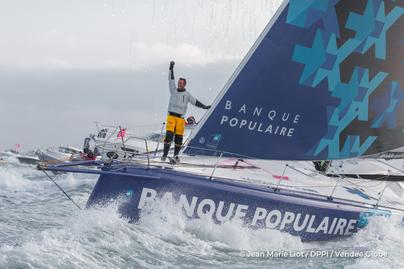 Vendée success for a thriving class